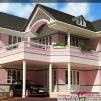 house plans kerala - 2/4 - KeralaHousePlanner