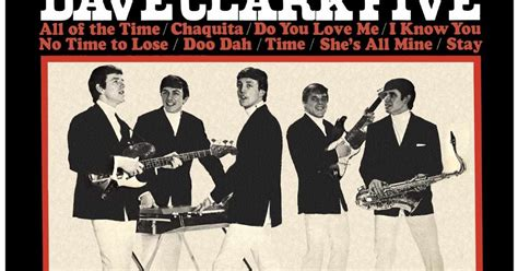 """An exploration of the spiritual side of the music of bob dylan as the singer turns 70. Oldrock News: The Dave Clark Five - """"Glad All Over"""" (US;1964) { UK/England; Beat Music/Pop Rock ..."""