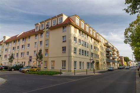Haus Kaufen In Frankfurt Oder Lichtenberg by Alloheim Senioren Residenz Quot An Der Lehmgasse Quot In Frankfurt