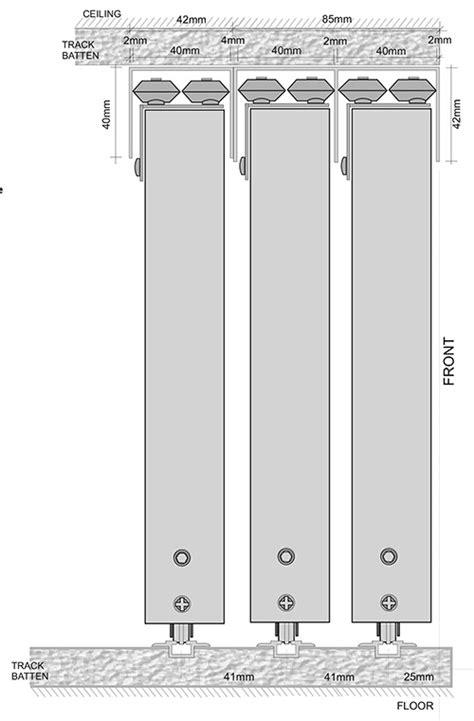 angled sliding wardrobe doors for sloping ceilings