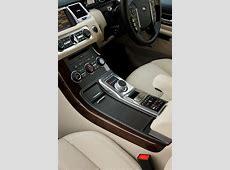 LAND ROVER Range Rover Sport specs 2009, 2010, 2011