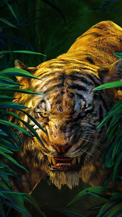 Jungle Wallpapers Iphone