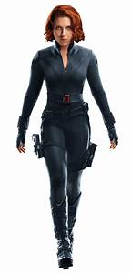 Black Widow Marvel PNG Images