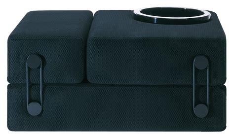 bureau ikea noir chauffeuse convertible trix lit d 39 appoint noir kartell