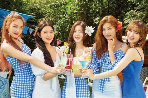 lima grup kpop  kemungkinan bubar   salah