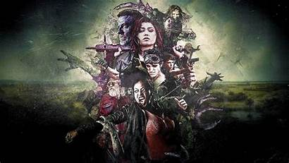 Nation Wallpapers Tv Znation Background Syfy Series