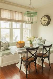 Beautiful, And, Cozy, Breakfast, Nooks