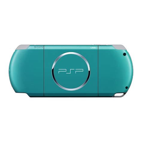Sony Playstation Portable Psp 3000 Series Handheld