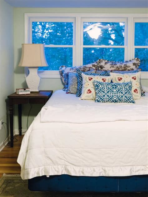 Bedroom Decor Ideas For by Cottage Style Bedroom Decorating Ideas Hgtv