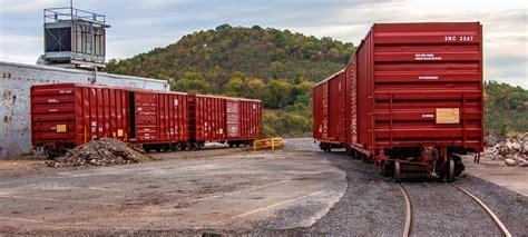 Rail Car Leasing Companies