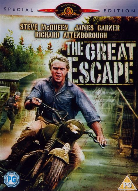 The Great Escape  Aambar's Reviews