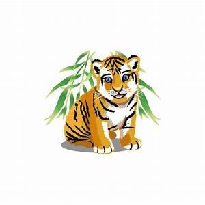 Stickers Animaux De La Jungle : stickers petit train animaux de la jungle color stickers ~ Mglfilm.com Idées de Décoration