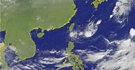 「琵琶」颱風最新路徑曝!北東連7天雨 有秋意逐漸轉涼
