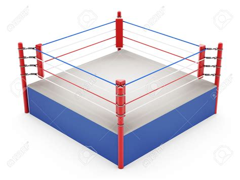 Clipart Boxing Ring Clipground