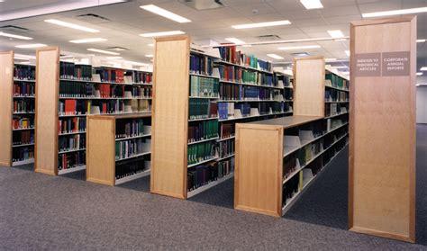Cantilever Book Shelves