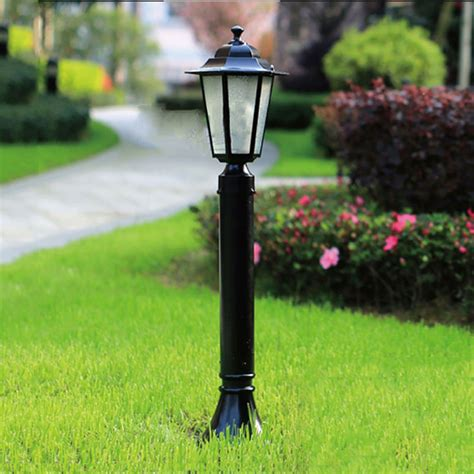 Compare Prices On Tall Garden Light Online Shoppingbuy Low