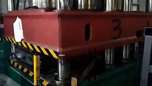 Door production line from Hydraulic press 2500 tons ...