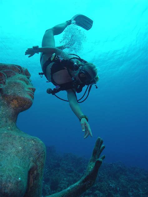 mermaid charlotte diverwire