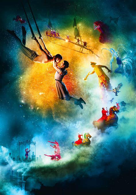 Cirque du Soleil: Worlds Away | Movie fanart | fanart.tv