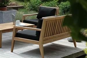 Outdoor Sofa Holz : gartenm bel sets elegante ideen wie sie den garten gestalten ~ Markanthonyermac.com Haus und Dekorationen