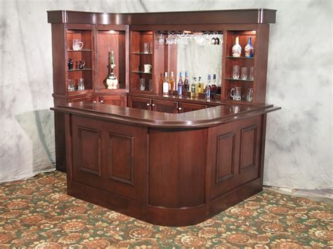 Bars For Home by Home Bars Custom Home Bars