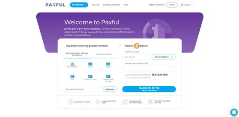 Sell bitcoin using a peer to peer trading platform 7 Ways To Buy Bitcoin With Cash In Australia (2020 ...