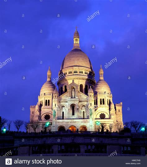 Montmartre Stock Photos And Montmartre Stock Images Alamy