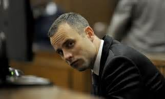Oscar Pistorius was traumatised by having his legs