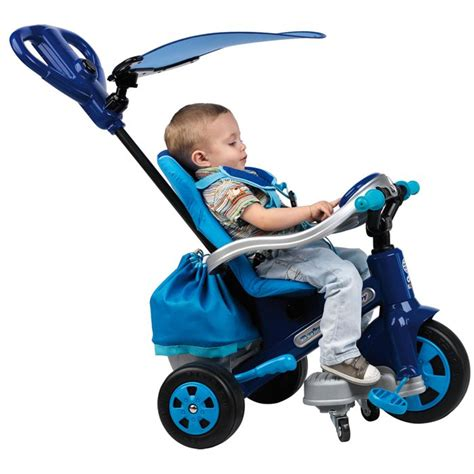 si鑒e bebe velo feber tricycle evolutif baby twist boy achat vente tricycle tricycle évolutif bb boy cdiscount
