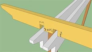Woodwork Attached Wood Pergola Plans PDF Plans