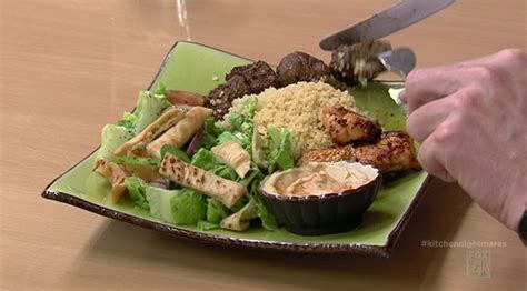 Kitchen Nightmares Hideous Lunch by Kitchen Nightmares Recap Zayna Flaming Grill An