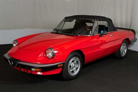 1985 Alfa Romeo Graduate