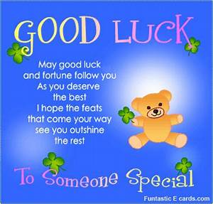 Good luck quote, good luck quotes, good luck quotes for ...