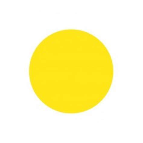 planche bureau pastilles de couleur jaune stocksignes