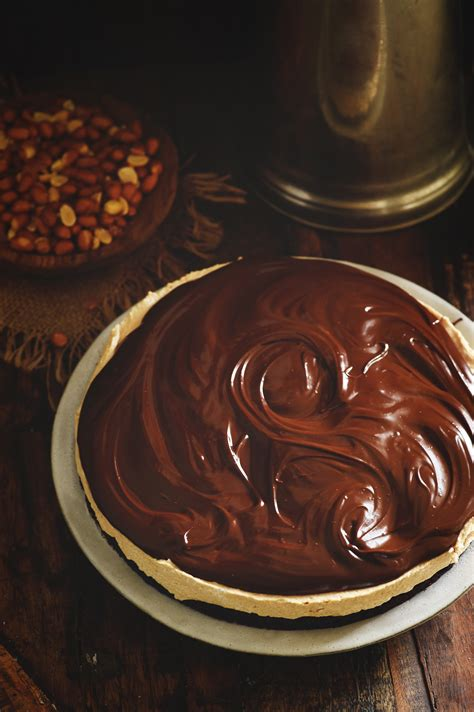 It's a pie.not wait it's cheesecake. The top 25 Ideas About Diabetic Peanut butter Pie - Best Round Up Recipe Collections