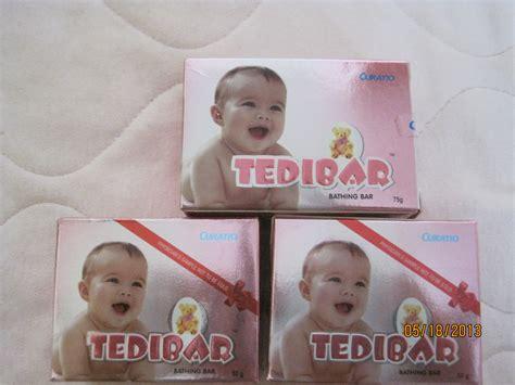 Review Of Tedibar Soap Mommyswallmommyswall