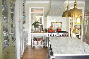 Living with Marble Countertops, a cautionary tale - life