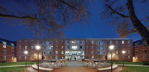 North Carolina Central University - Rodgers Builders, Inc