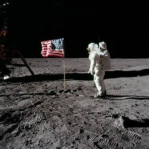Our Spaceflight Heritage: Apollo 11 then and now ...