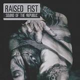 Fist raised republic sound