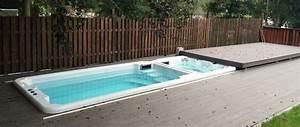 Spa De Nage Avis : piscine terrasse amovible abri terrasse amovible piscine en composite terrasses amovibles ou ~ Melissatoandfro.com Idées de Décoration