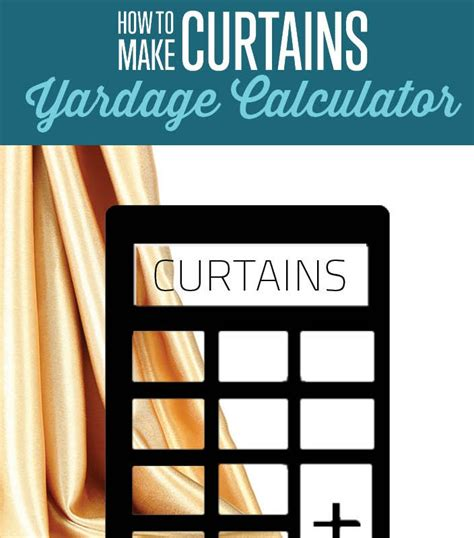 how to measure for curtains curtain calculator for yardage