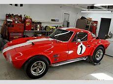 Tribute '66 Corvette Grand Sport II Mint2Me