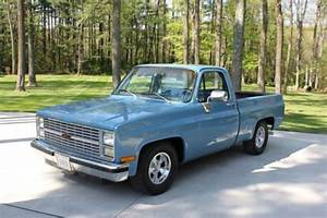 Excellence Auto 83 : buy used 83 c10 short bed 350 classic excellent lowered custom southern truck in newark ~ Gottalentnigeria.com Avis de Voitures