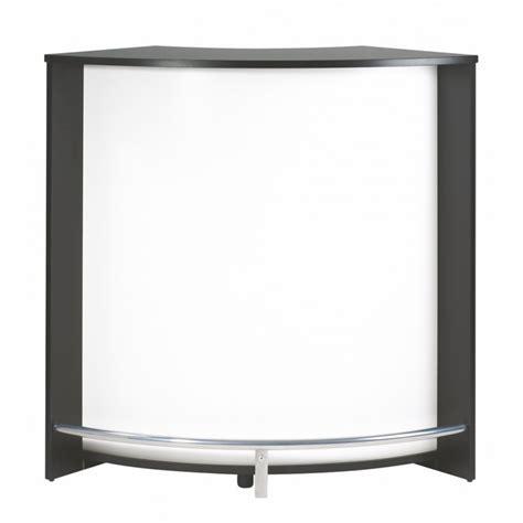 meuble de cuisine bar meuble bar comptoir de cuisine meuble d 39 accueil noir