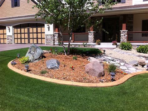 landscaping concrete concrete garden edging cost per meter home decorations idea