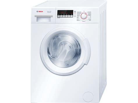bosch waschmaschine 6 kg bosch wab28222 waschmaschine im test 02 2019