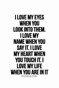 CUTE RELATIONSHIP QUOTES FOR HIM TUMBLR image quotes at ...