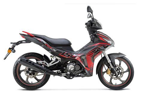 V Power Motor  Benelli Rfs 150
