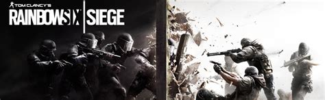 amazon siege amazon com tom clancy 39 s rainbow six siege playstation 4